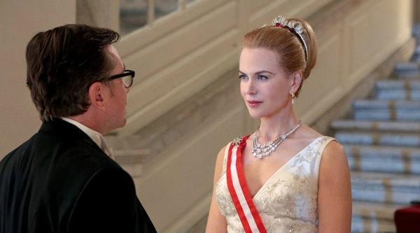 ภาพแรกของนิโคล คิดแมน ในบท Grace Of Monaco
