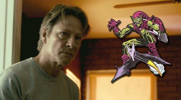 "The Amazing Spider-Man 2 ได้ตัว ""นอร์แมน ออสบอร์น"" แล้ว"