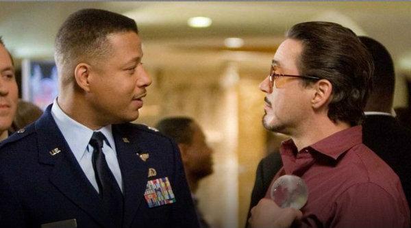เทอร์เรนซ์ ฮาเวิร์ด เปิดปาก เหตุไม่เล่นภาคต่อ Iron Man