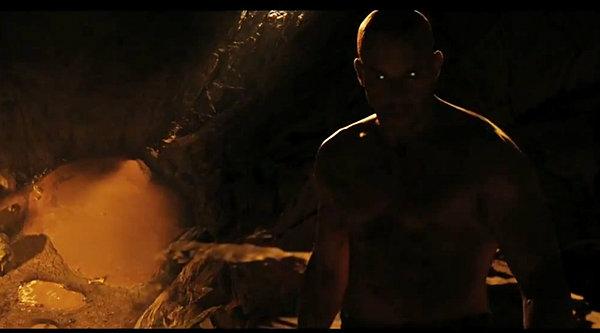 ทีเซอร์แรกภาคต่อหนัง Riddick ของ วิน ดีเซล
