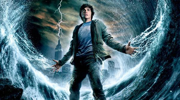 ดูตัวอย่างแรก Percy Jackson: Sea of Monsters