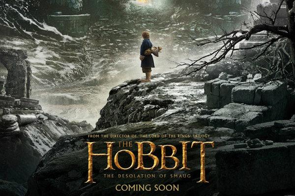 เผยภาพแรก The Hobbit: The Desolation of Smaug เรียกน้ำย่อยก่อนฉายจริงปลายปีนี้