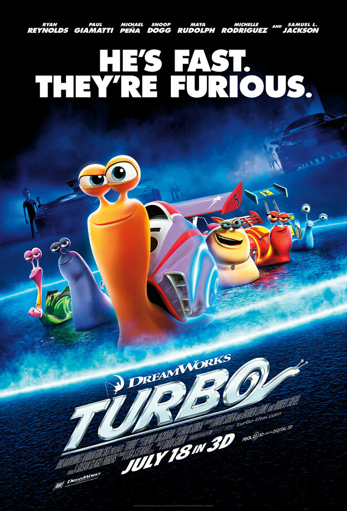 Turbo ปล่อยคลิปมาใหม่เอาใจคนช่างฝัน พร้อมซิ่งระเบิดความมันส์ 18 ก.ค.นี้