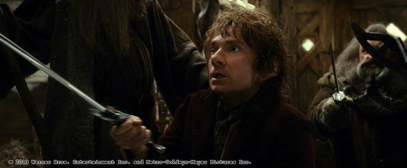 ปล่อยตัวอย่าง (F2) The Hobbit: The Desolation of Smaug เอาใจสาวก