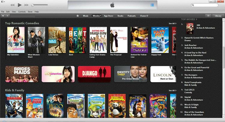 "iTunes Store Asia ประเดิมขายหนังไทยเรื่องแรก กับ ""รักสุดท้าย ป้ายหน้า"""