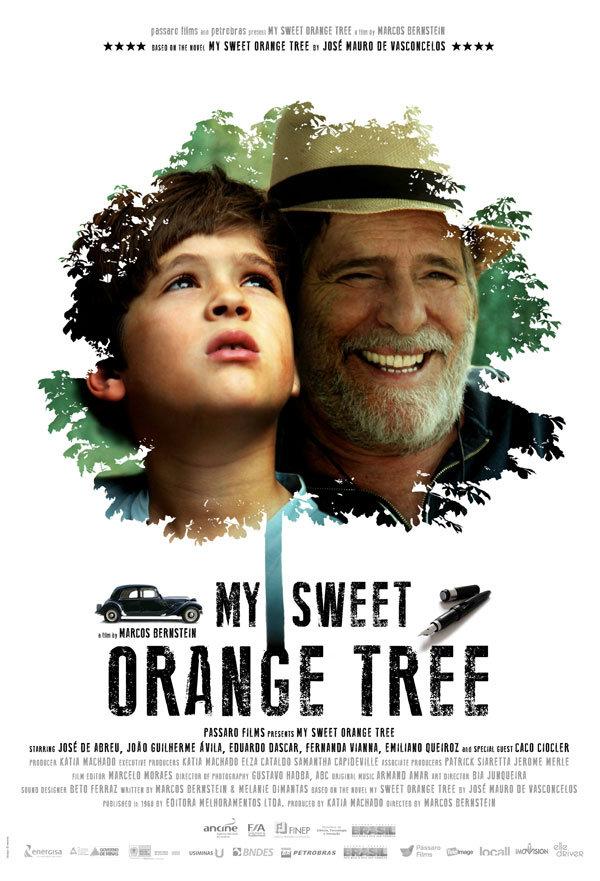 My Sweet Orange Tree ต้นส้มแสนรัก