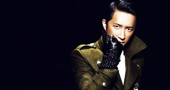 ฮันเกิง อดีตสมาชิก Super Junior ร่วมแสดงใน Transformers 4