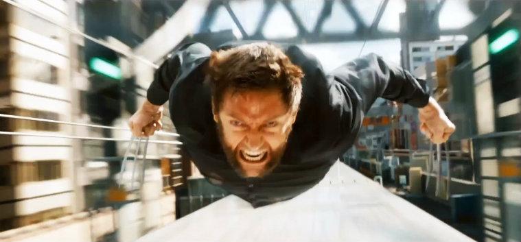 วิจารณ์หนัง The Wolverine