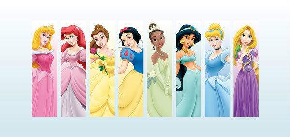 ถ้าเจ้าหญิง Disney มี Instagram เขาจะโพสรูปอะไร?