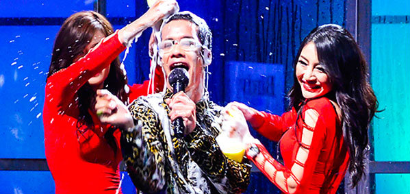 "Killer Karaoke ""ขอร้อง อย่าหยุดร้อง! [26 ส.ค.56]"