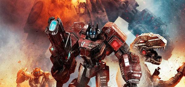 Transformers 4 จะมีหุ่นยนต์ไดโนเสาร์ปรากฎตัว!