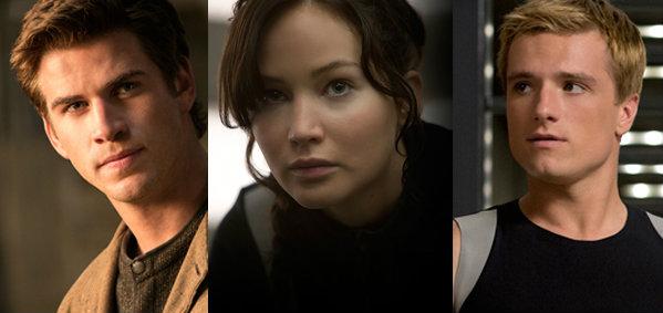 20 ภาพตัวละครชุดใหม่จาก The Hunger Games Catching Fire
