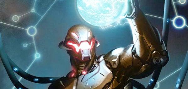ตัวอย่างแรก The Avengers: Age of Ultron เผยโฉมแรก อัลตรอน ตัวร้ายของภาคนี้!