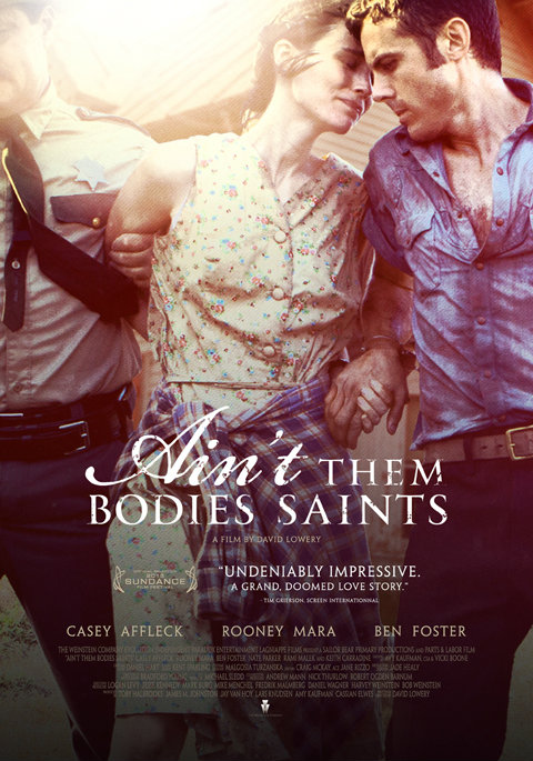 Ain't Them Bodies Saint