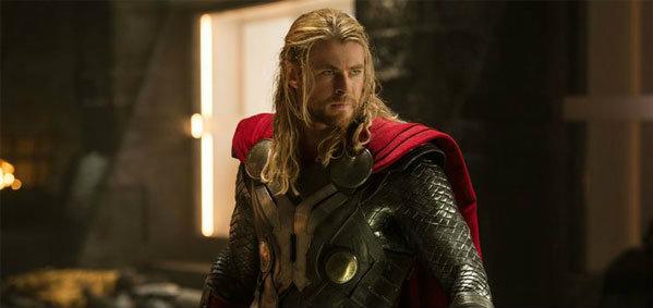 ธอร์ เผชิญหน้า โลกิ ในคลิปแรก Thor: The Dark World