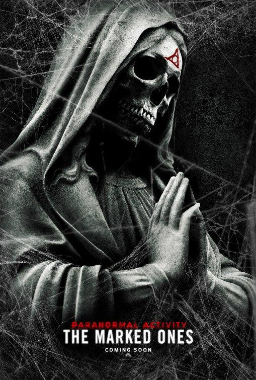 หนังผี Paranormal Activity: The Marked Ones