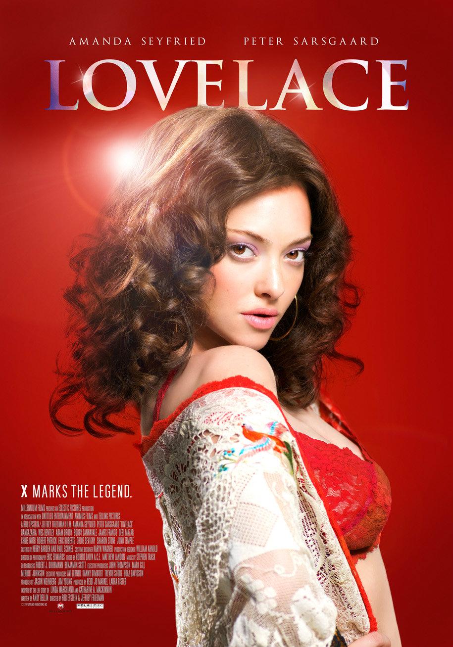 โดนใจคอหนัง ดูหนังรอบพิเศษ Lovelace (ประกาศผล)