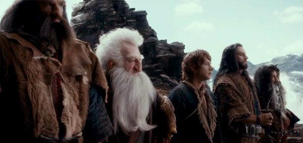 ตัวอย่างใหม่สุดพิเศษ The Hobbit: The Desolation of Smaug สุดยิ่งใหญ่ จากงาน The Hobbit Fan Event