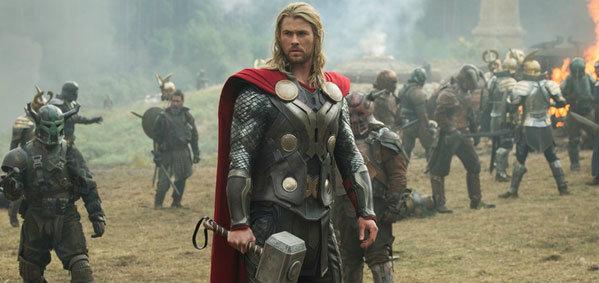 วิจารณ์หนัง Thor The Dark World