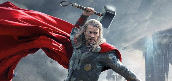 คลายปมปัญหาในฉากจบของ Thor The Dark World