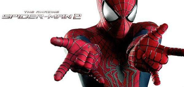 ตัวอย่างสุดมันส์ของ The Amazing Spider-Man 2