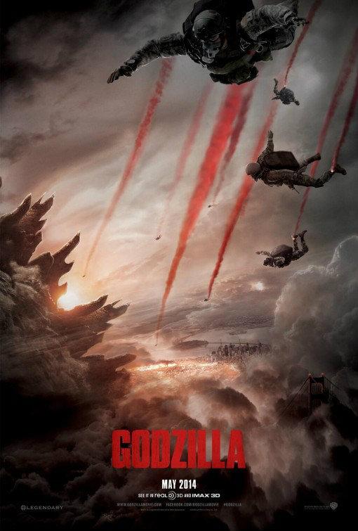 Godzilla หนัง
