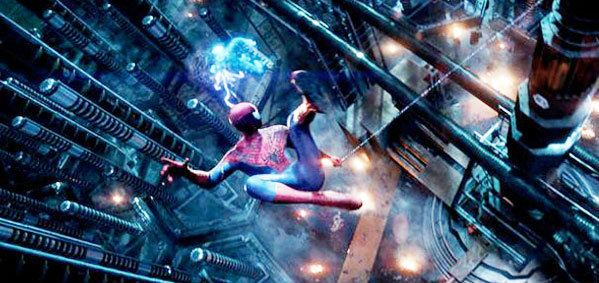 ตัวอย่างอีกฉบับ The Amazing Spider-Man 2 ที่เผยฉากใหม่มากขึ้น!
