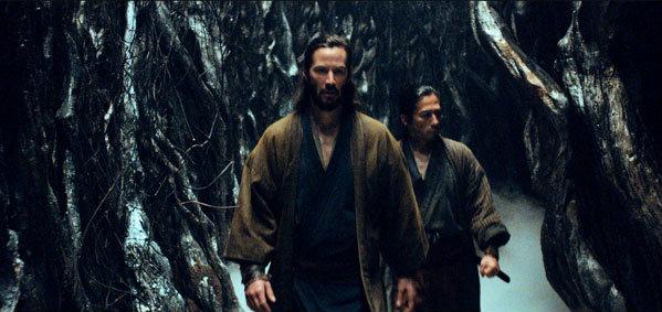 47 โรนิน มหาศึกซามูไร อภิมหาภาพยนตร์แอ็คชั่นแฟนตาซีแห่งปี 2013 ในระบบ 3 มิติ