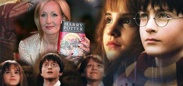 Harry Potter กำลังจะถูกสร้างเป็นละครเวที!!
