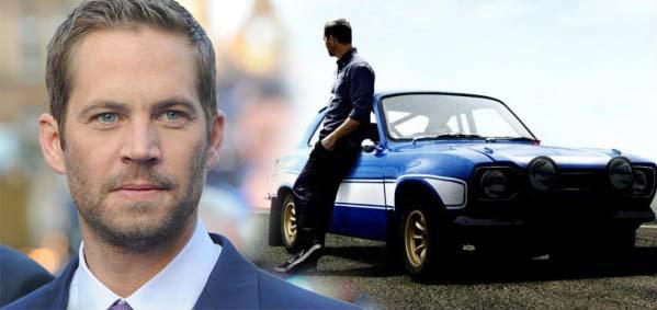 ตัวละครของ พอล วอร์คเกอร์ จะจากไปโดยไม่ตาย ใน Fast & Furious 7