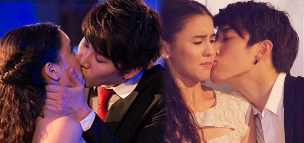 ไม่แคร์สื่อ! ออม-ไมค์ เล่นจริง จูบจริง! ฟินสุดๆ Full house วุ่นนักรักเต็มบ้าน