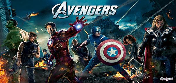 เปิดกล้อง The Avengers Age of Ultron มีนานี้