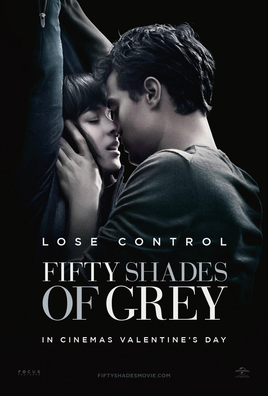 Fifty Shades of Grey เรื่องย่อ ตัวอย่าง