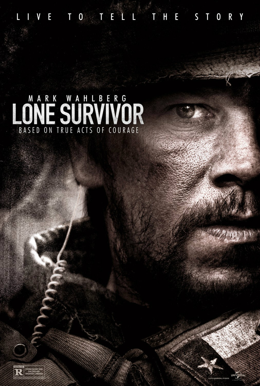 Lone Survivor ฝ่าแดนมรณะพิฆาตศัตรู