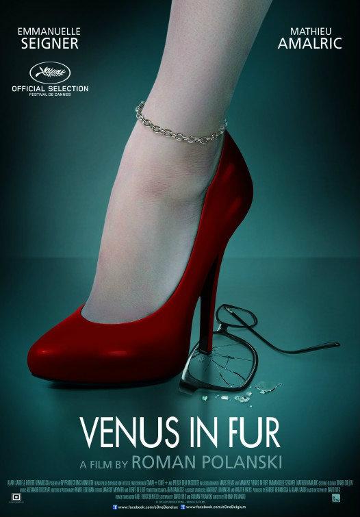 Venus in Fur (วีนัส อิน เฟอร์)