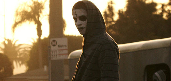 ตัวอย่างหนังสุดโหด The Purge : Anarchy คืนอำมหิต:คืนล่าฆ่าไม่ผิด