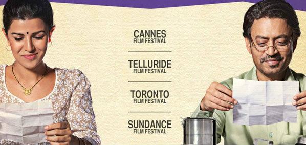 The Lunchbox ขึ้นแท่นหนังอินเดียยอดเยี่ยมตลอดกาล