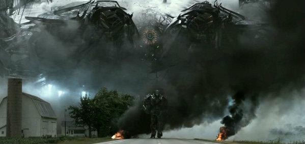 เผยโฉม ดิเซปติคอน ตัวร้ายใบปิดใหม่ Transformers : Age of Extinction