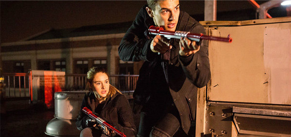 Divergent อุบัติ 3 ฉากใหญ่ที่โลกต้องจับตา การันตีฟีเวอร์สุดมันส์แห่งปี