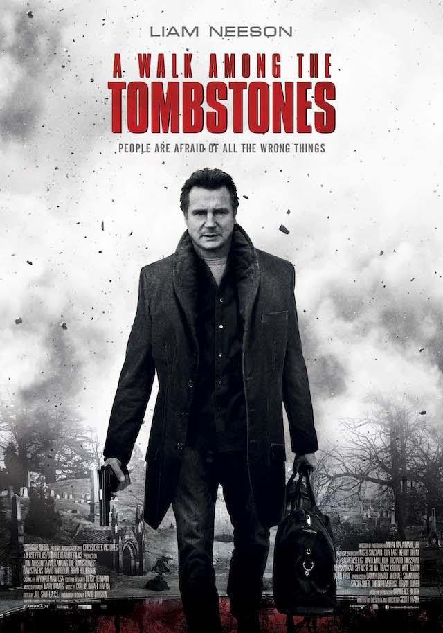 พลิกเกมนรกล่าสุดโลก A Walk Among the Tombstones