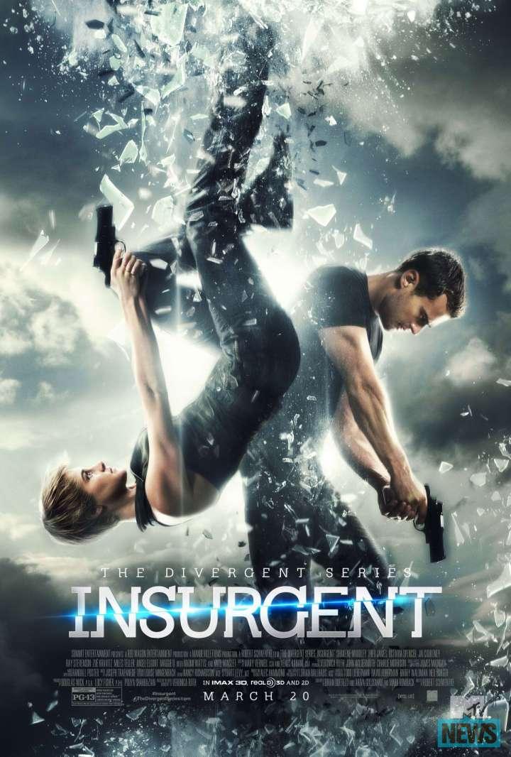 คนกบฏโลก Insurgent