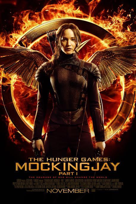 เกมล่าเกม ม็อกกิ้งเจย์ พาร์ท1 Hunger Games 3 Part