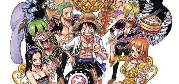 One Piece ออกเรือจัดนิทรรศการต่อยังเกาะไต้หวัน