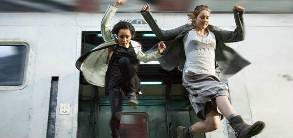 วิจารณ์หนัง Divergent