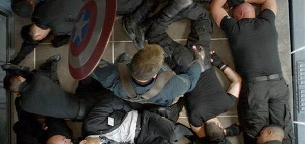 เด็ด! รวมเรื่องน่ารู้ก่อนไปดู Captain America The Winter Soldier