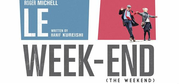 เลอค่า ! เตรียมหวานหนังใหม่ Le Week-End จากผู้กำกับ Notting Hill