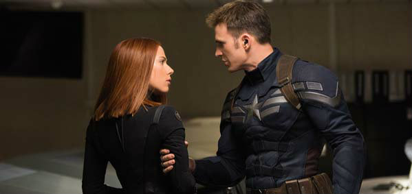 วิจารณ์หนัง Captain America The Winter Soldier