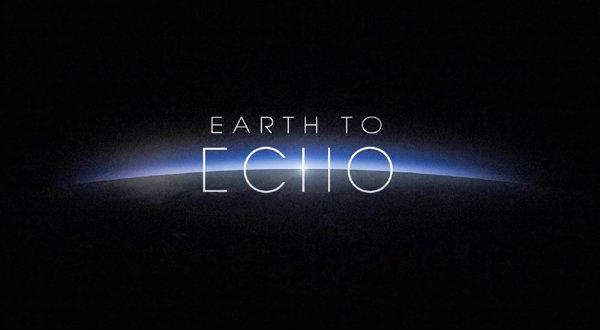 EARTH TO ECHO หนังไซไฟแนวฟาวน์ฟุตเทจกับเพื่อนรักจากต่างดาว