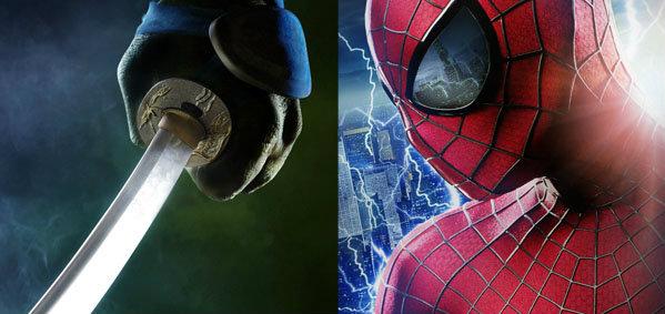 Sanook! Box Office ตอนที่ 19 : เต่านินจา & Spider-Man 2