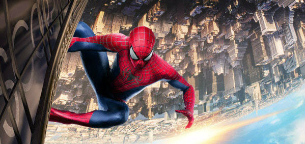 Sanook! Box Office ตอนที่ 20 : The Amazing Spider-Man 2